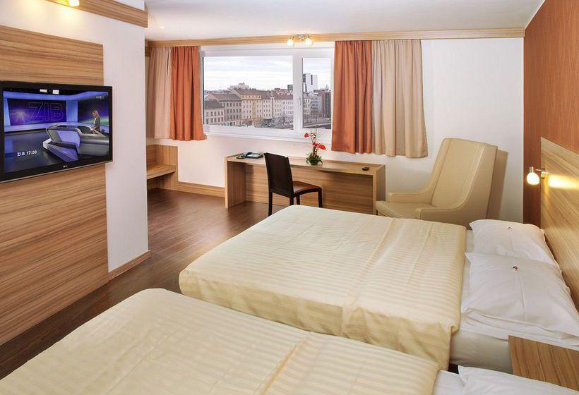 Hotel Star Inn Wien Schonbrunn Viena