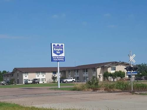 Hotel Knights Inn Sioux City Ia Sergeant Bluff