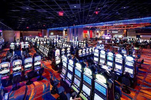 Akwesasne Mohawk Casino App