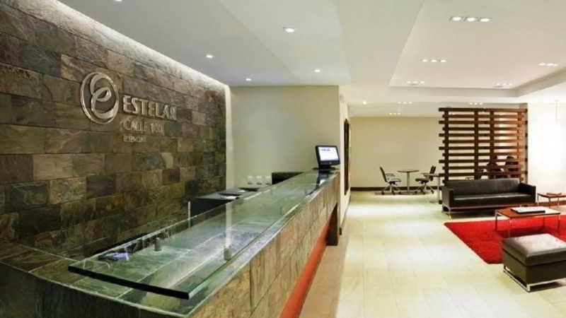 Hotel Estelar Calle 100 Bogotá