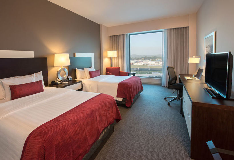 Hotel Tryp By Wyndham Panama At Albrook Mall Panama City
