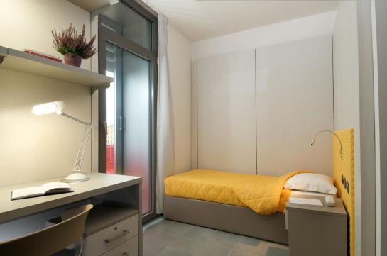 Hotel Camplus Living Bologna Bolonha