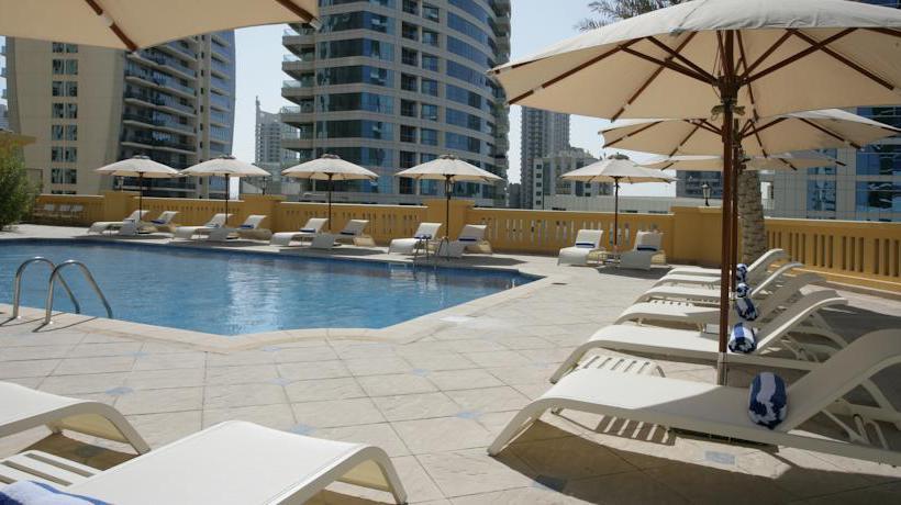 Hotel Hawthorn Suites by Wyndham Dubai