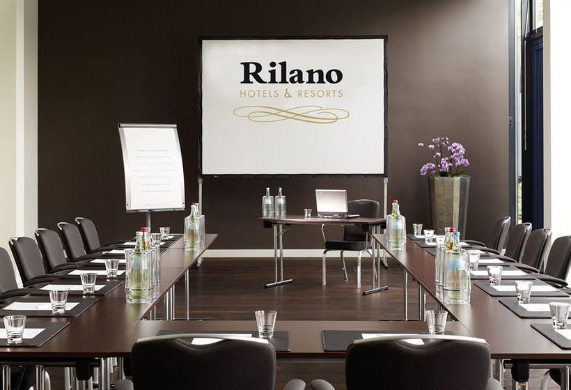 Hotel The Rilano Munchen Munich