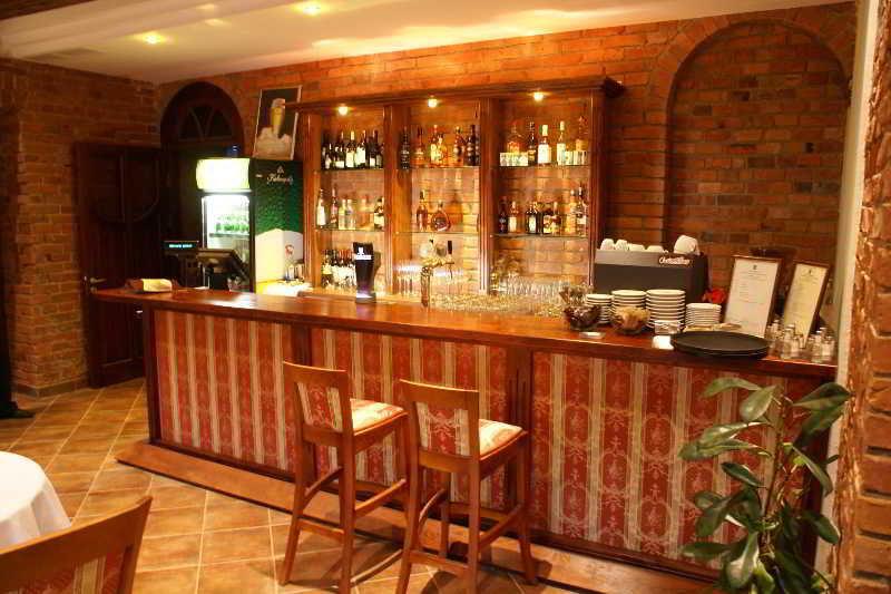 بنسيون Restaurantguest House Satiju Dvaras فيلينيوس