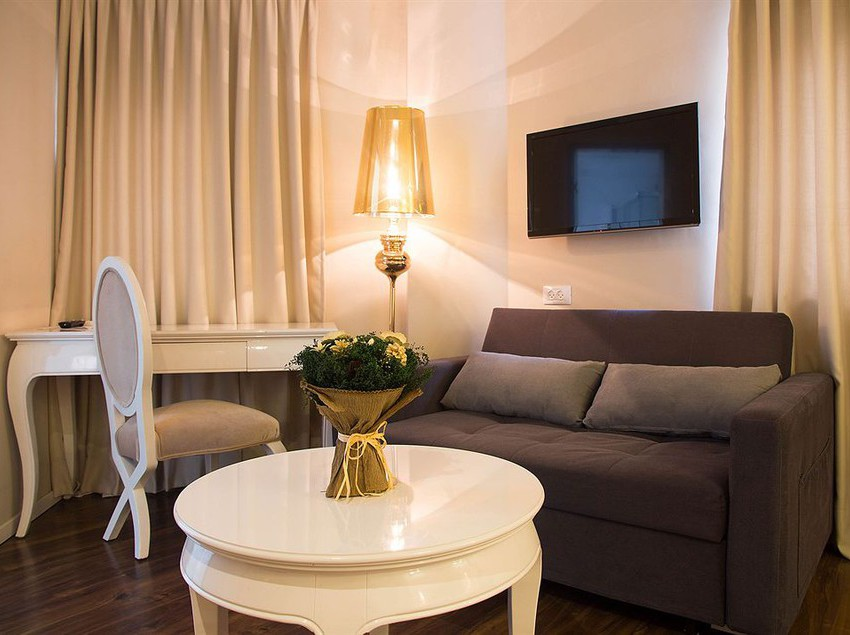 Hotel agripas boutique a gerusalemme a partire da 46 for Boutique hotel gerusalemme
