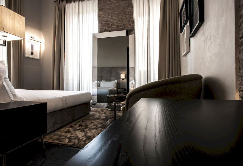 Dom hotel roma in rome starting at r2 107 destinia for Dom hotel rome