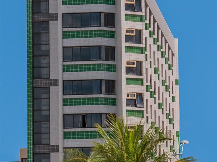 Отель Sete Coqueiros Масейо