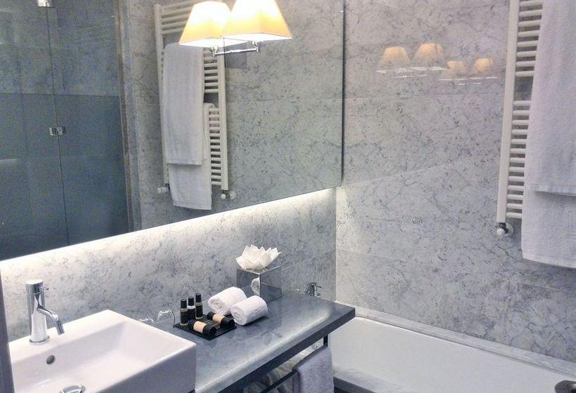 Urso Hotel & Spa Мадриде