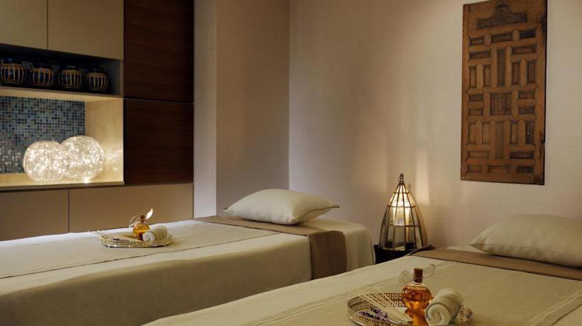 Wellness Istanbul Marriott Hotel Sisli  Estambul