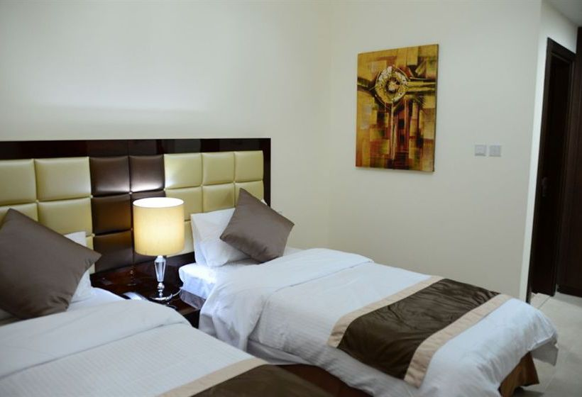 Комната Welcome Hotel Apartments Дубай