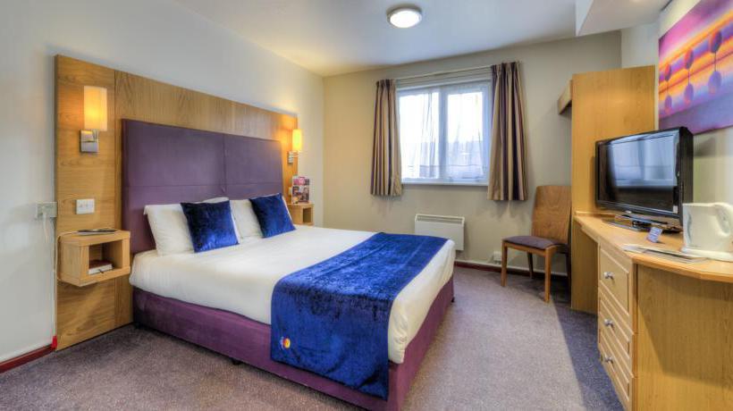 Hôtel Comfort Inn Manchester North