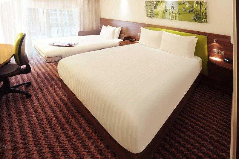 Hotel Hampton By Hilton Sheffield