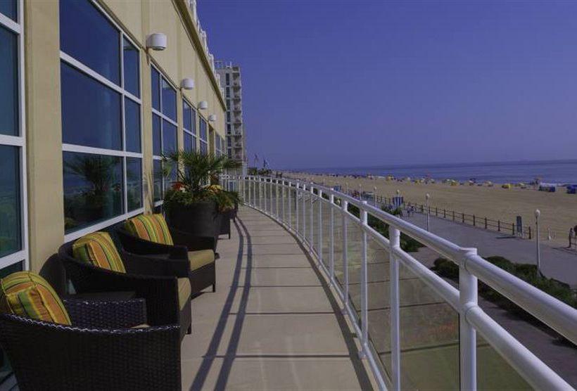Hotel Hilton Garden Inn Virginia Beach Oceanfront