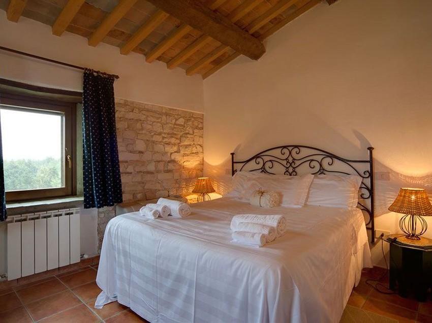 Hotel Riserva Privata Tenuta San Settimio, Arcevia: le migliori ...