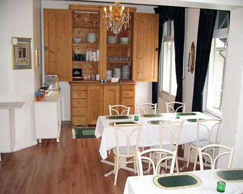 Hotel Klipper Vasteras