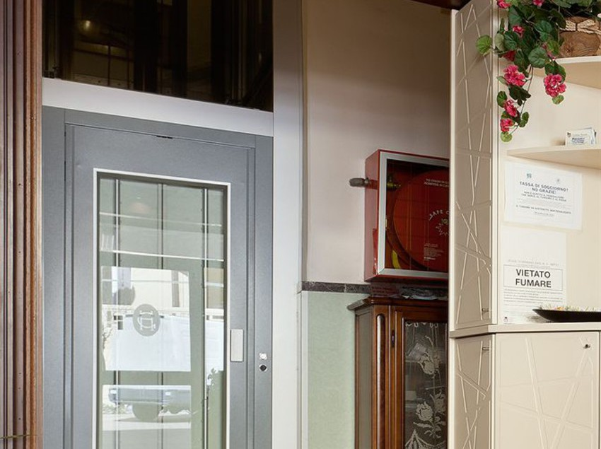 Hotel giardino à capoliveri livorno italie