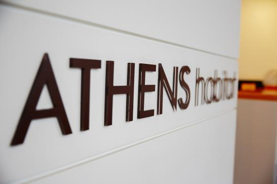 Hotel Athens Habitat Atenas