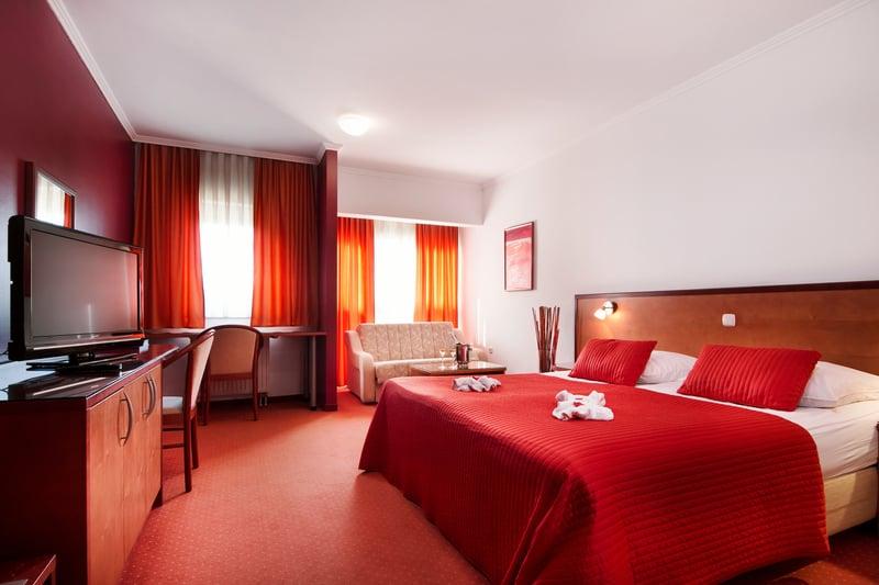 Hotel Terme Vivat Moravske Toplice