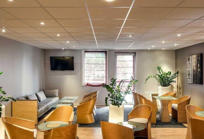 h tel ibis charles de gaulle paris nord 2 roissy en france partir de 26 destinia. Black Bedroom Furniture Sets. Home Design Ideas