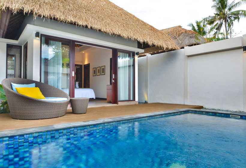 Hotel Lembongan Beach Club Resort Pekutatan