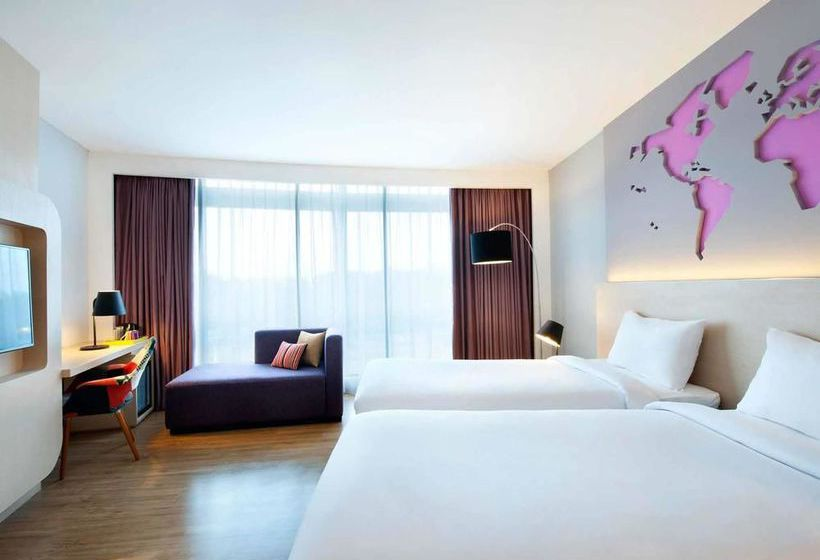فندق ibis Styles Jakarta Airport تانجيرانغ