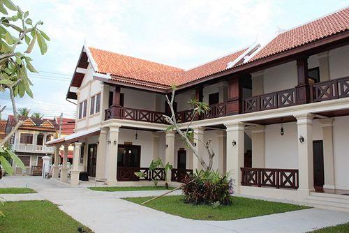 Резултат с изображение за хотел Luang Prabang Legend
