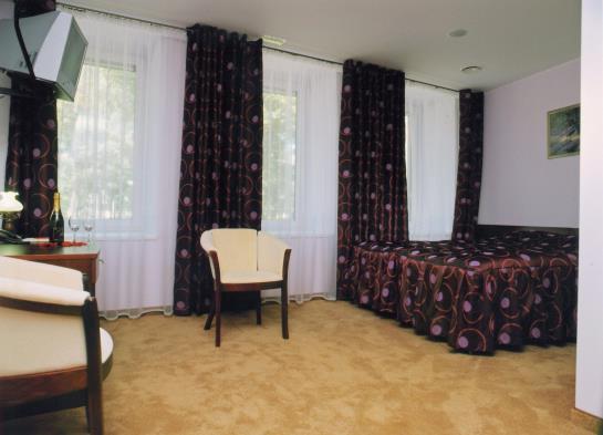 Hotel Meduna Druskininkai