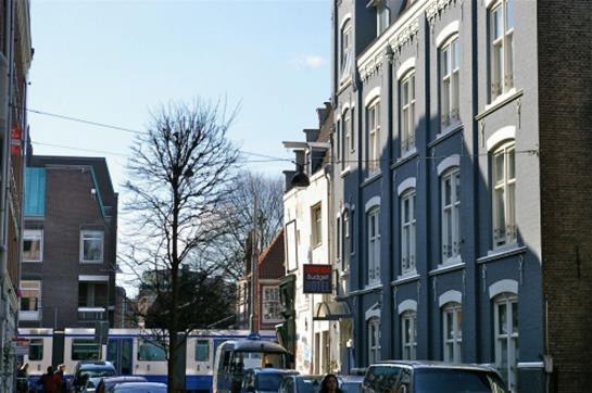 Hotel Euphemia Budget In Amsterdam Starting At 53 Destinia