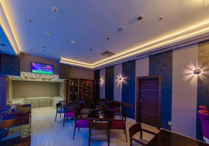 Hotel New Star Podgorica