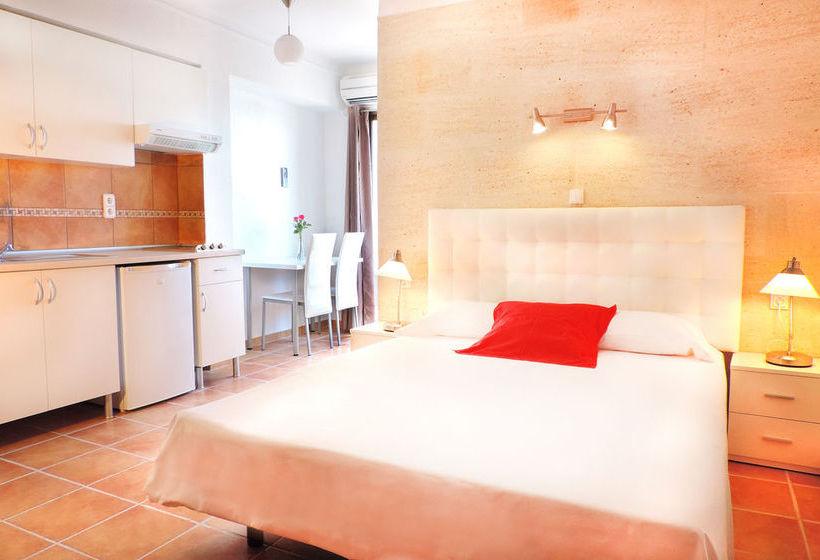 Hotel Marblau Hostal Santanyi