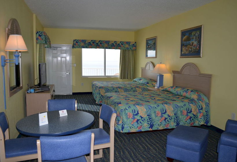 Motel Palmetto Inn Suites Panama City Beach