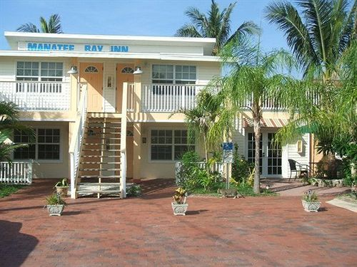 Bed Breakfast Manatee Bay Inn In Fort Myers Beach Ab 73 Destinia