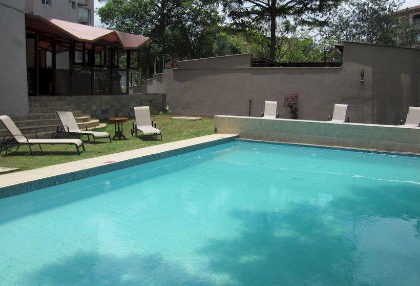 Hotel Zehneria Nairobi In Nairobi Starting At 28 Destinia