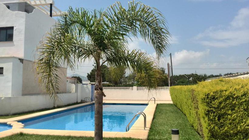 Apartamentos h3 belman playa en denia desde 325 destinia - Apartamentos belman denia ...