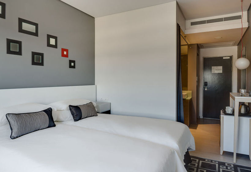 Protea Hotel Fire Amp Ice Menlyn Pretoria The Best Offers
