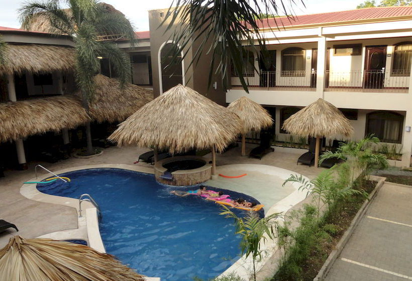 Hotel Colono Beach Playas Del Coco