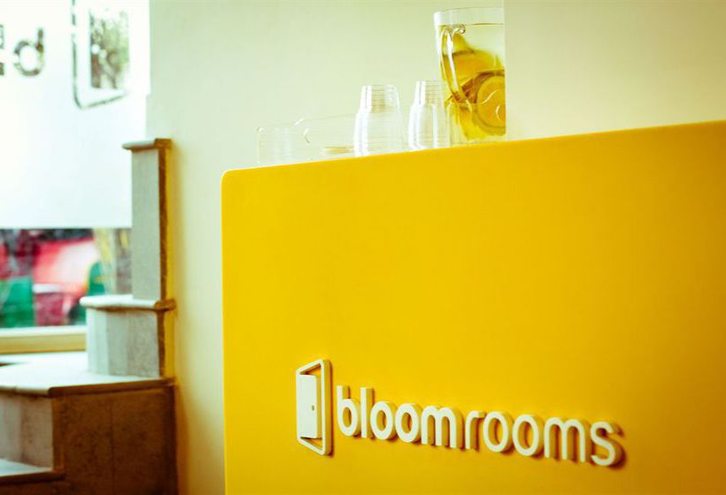 فندق Bloomrooms @ New Delhi Railway Station نيودلهي