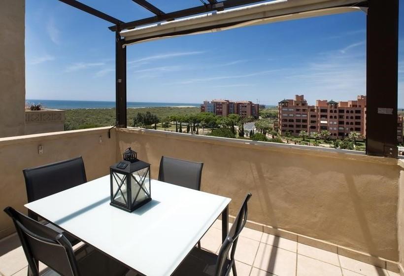 Apartamentos leo jardines de isla canela em isla canela for Jardines isla canela