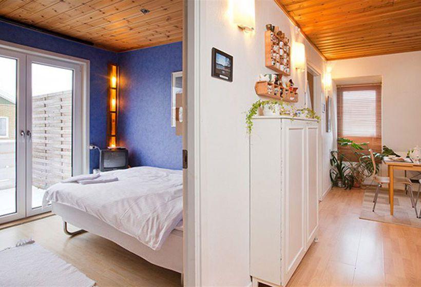 Villa e bed and breakfast alingsås