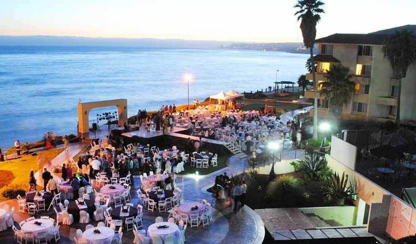 Puerto Nuevo Baja Hotel Villas Rosarito Beach