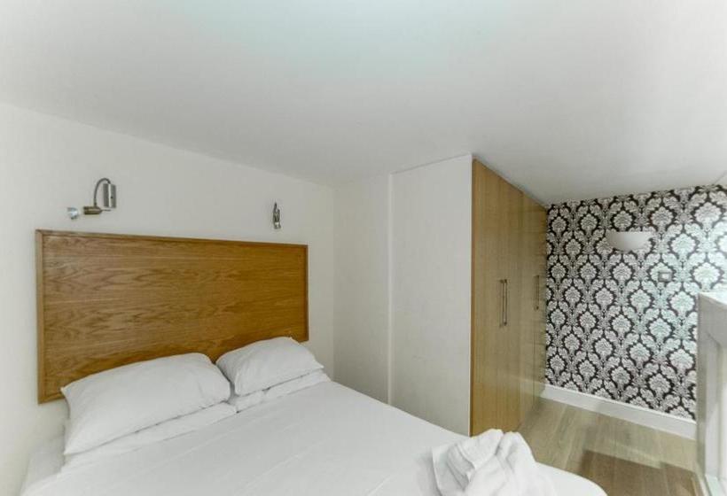 Hyde park superior apartments em londres desde 27 destinia for 27 inverness terrace