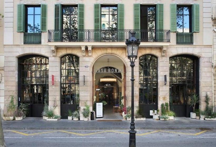 Hotel casa bonay em barcelona desde 46 destinia - Casa bonay barcelona ...