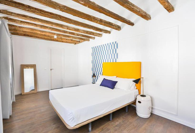 Urban Vida Calatrava Madrid